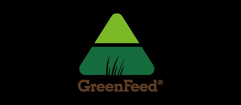 Logga för GreenFeed
