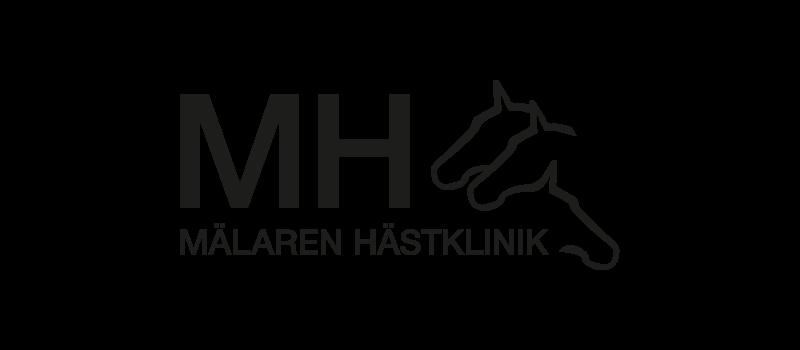 Logga för Mälaren Hästklinik