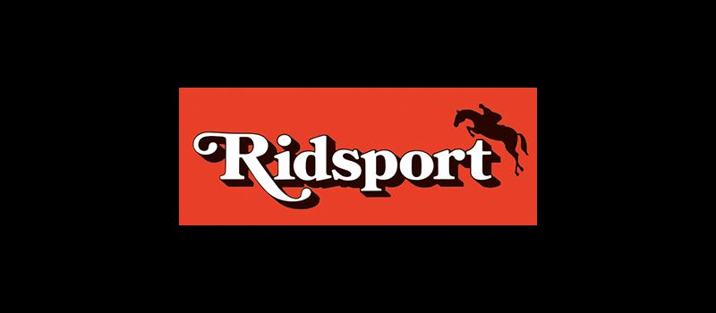 Logga för Ridsport