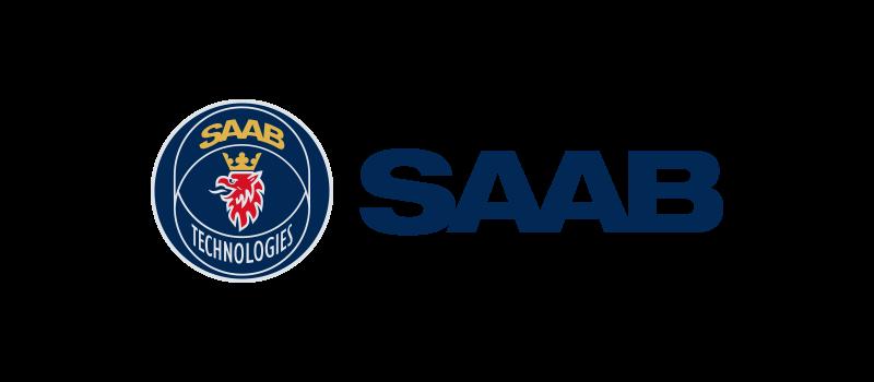 Logga för SAAB