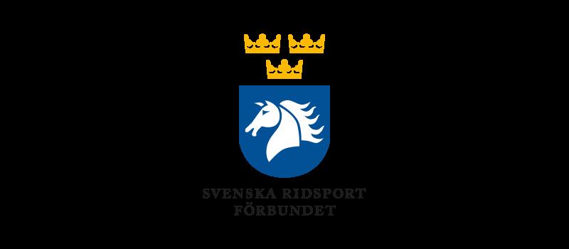 Logga för Svenska Ridsportförbundet
