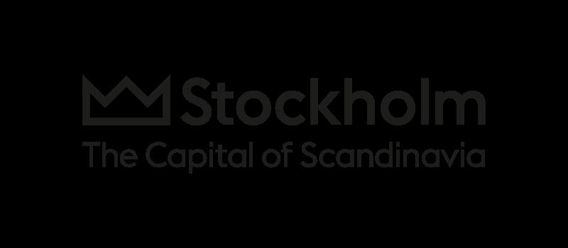 Logga Stockholm Stad